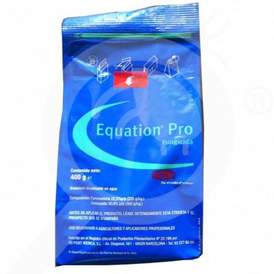 ro dupont fungicid equation pro 400 g - 1