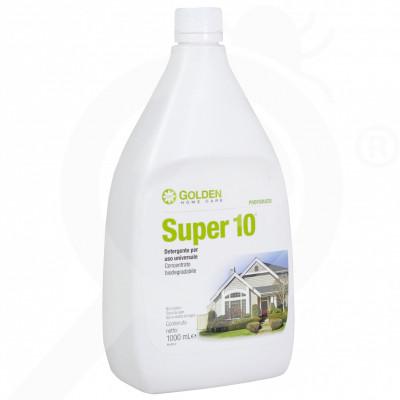 ro gnld detergent profesional super 10 1 l - 1