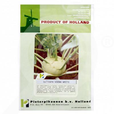 ro pieterpikzonen seminte viena white 10 g - 1