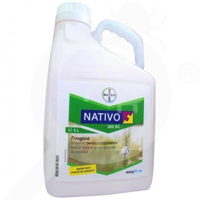 ro bayer fungicid nativo 300 sc 5 l - 1