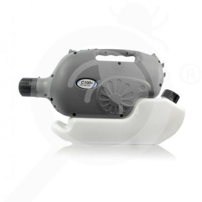 ro vectorfog sprayer fogger c100 plus - 2