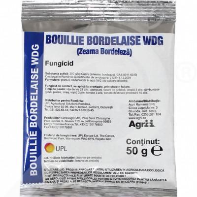 ro cerexagri fungicide bouille bordelaise wdg 50 g - 2