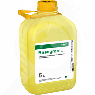 ro basf herbicide basagran sl 5 l - 1