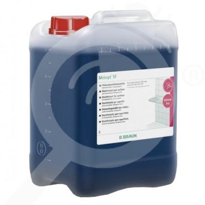 ro b braun dezinfectant melsept sf 5 l - 1