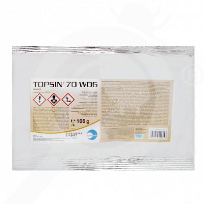 ro nippon soda fungicid topsin 70 wdg 100 g - 2