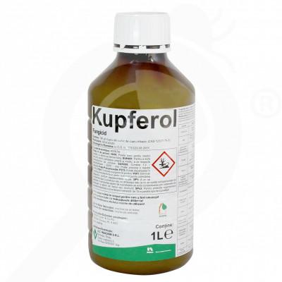 ro nufarm fungicid kupferol 1 l - 1