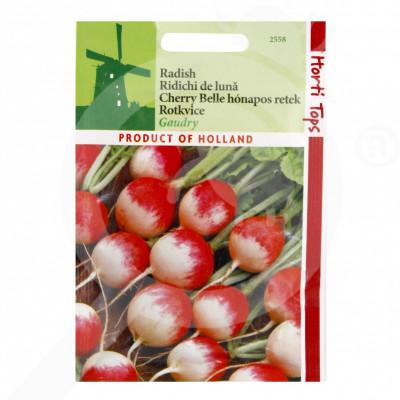 ro pieterpikzonen seminte gaudry 12 g - 1