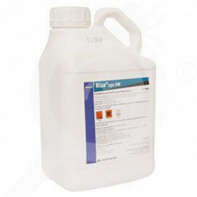 ro cheminova fungicide riza 250 ew 5 l - 2