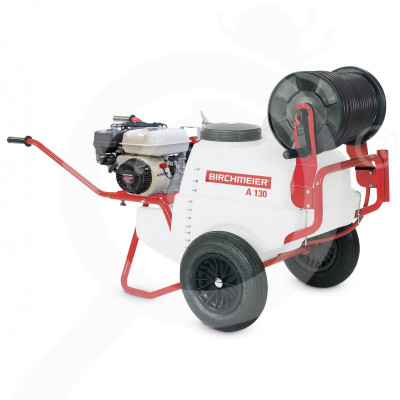 ro birchmeier sprayer motorized a 130 am1 - 1
