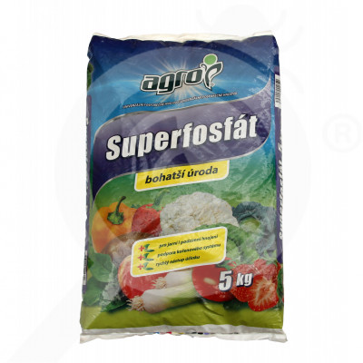 ro agro cs ingrasamant superfosfat 5 kg - 1