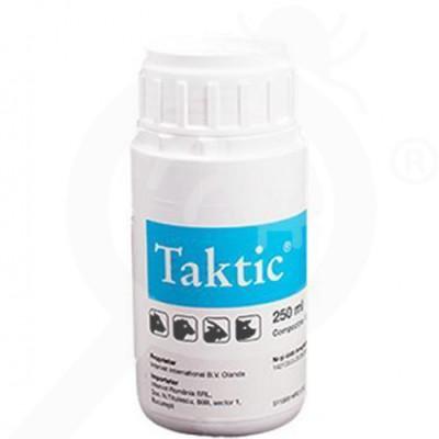 ro msd animal health insecticid taktic 250 ml - 1