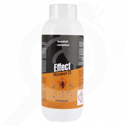 ro unichem insecticid effect microtech cs 1 l - 1