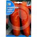 ro rocalba seed carrot chantenay 10 g - 2, small