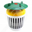 ro agrisense trap black stripe funnel kit - 1, small