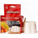 ro catchmaster capcana fruit fly trap - 1, small