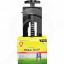 ro woodstream trap victor deadset m9015 mole trap - 8, small