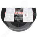 ro pelgar raticid vertox momeala peleti 1 kg statie intoxicare - 1, small