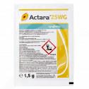 ro syngenta insecticid agro actara 25 wg 1 5 g - 1, small