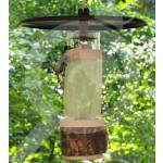 ro john w hock trap cdc miniature light model 512 - 1, small