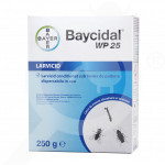 ro bayer larvicid baycidal wp 25 250 g - 1, small