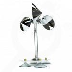 ro bird x repellent flock reflector - 2, small