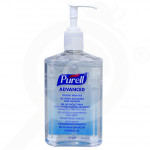 ro gojo disinfectant purell 350 ml - 2, small