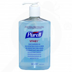 ro gojo disinfectant purell vf481 350 ml - 2, small