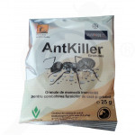 ro bayer insecticid max force ln ant killer plic 25 g - 1, small