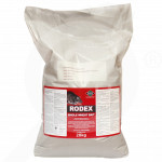 ro pelgar raticid rodex whole wheat 20 kg - 1, small