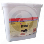 ro unichem raticid ratimor pasta 5 kg - 1, small