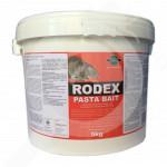 ro pelgar raticid rodex pasta bait 5 kg - 1, small
