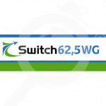 ro syngenta fungicid switch 62 5 wg 10 kg - 1, small