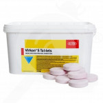 ro dupont dezinfectant virkon s tablets 5 kg 100 tabletex50 g - 1, small