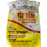 ro catchmaster trap fly bag - 1, small