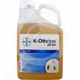 ro bayer insecticide k othrine ec 84 5 l - 1, small