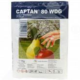 ro arysta lifescience fungicid captan 80 wdg 15 g - 1, small