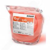 ro ecolab detergent oasis pro 61d premium 2 l - 1, small
