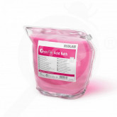 ro ecolab detergent oasis pro acid bath 2 l - 1, small