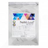 ro miller ingrasamant nutri leaf 20 20 20 100 g - 1, small
