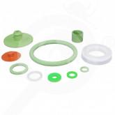 ro birchmeier accessory profi star 5 spray matic 5p gasket set - 2, small