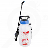 ro solo aparatura 307 a cleaner - 1, small
