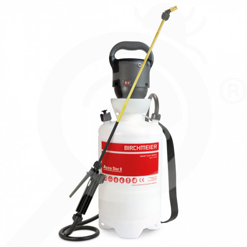 ro birchmeier sprayer accu star 8 - 1, small