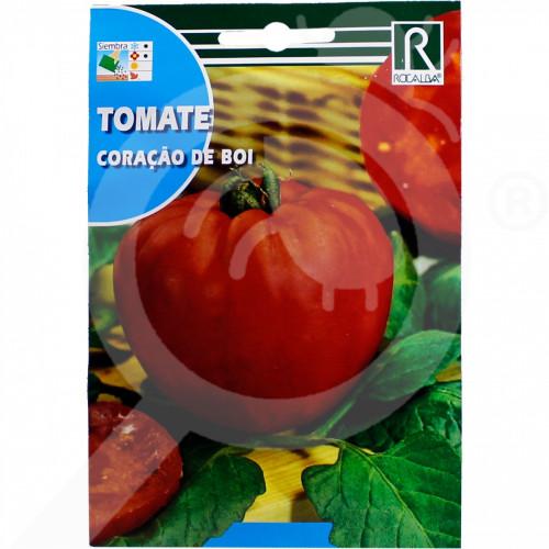 ro rocalba seed tomatoes coracao de boi 100 g - 2, small