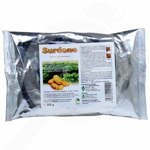 ro adama herbicide surdone 70 wg 250 g - 2, small