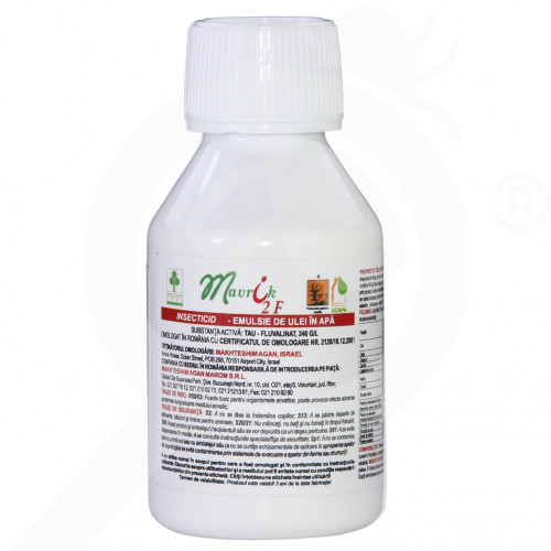 ro adama insecticid agro mavrik 2 f 5 l - 1, small
