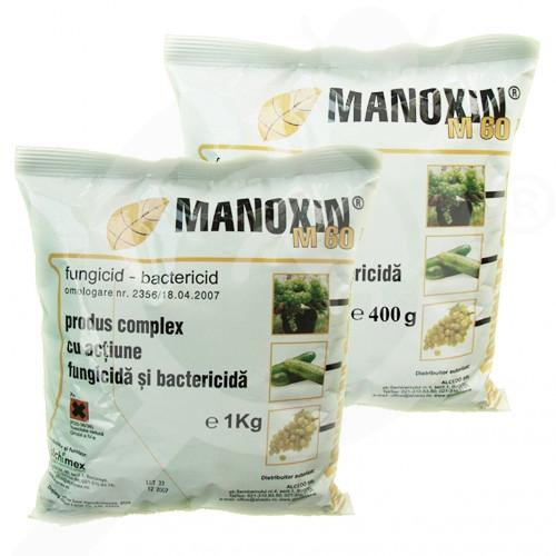ro alchimex fungicid manoxin m 60 pu 1 kg - 1, small