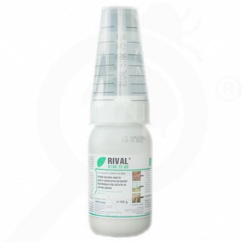 ro alchimex herbicide rival star 75 gd 100 g - 2, small