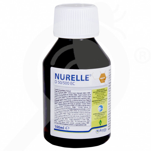 ro arysta lifescience insecticid agro nurelle d 100 ml - 1, small