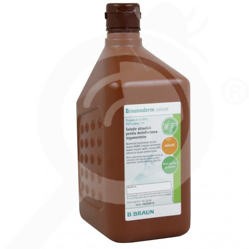 ro b braun dezinfectant braunoderm 1 l - 2, small