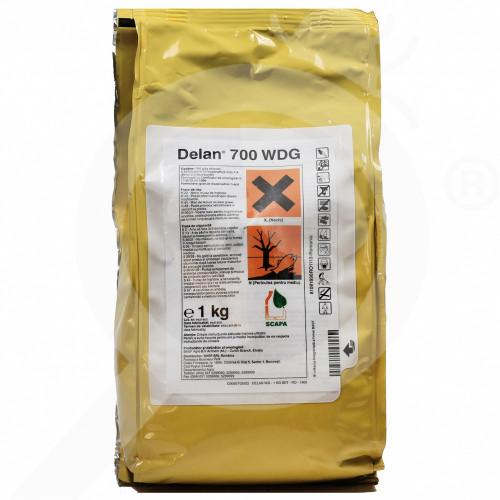 ro basf fungicid delan 700 wdg 1 kg - 1, small